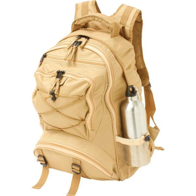 Extreme Pakâ?¢ Water-Resistant, Heavy-Duty Army Backpack