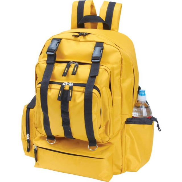 Extreme Pak Water-resistant Backpack
