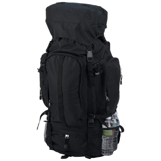 Extreme Pak Water-Repellent, Heavy-Duty Mountaineer's Backpack